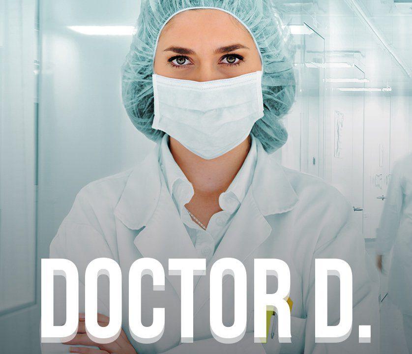 Doctor D.