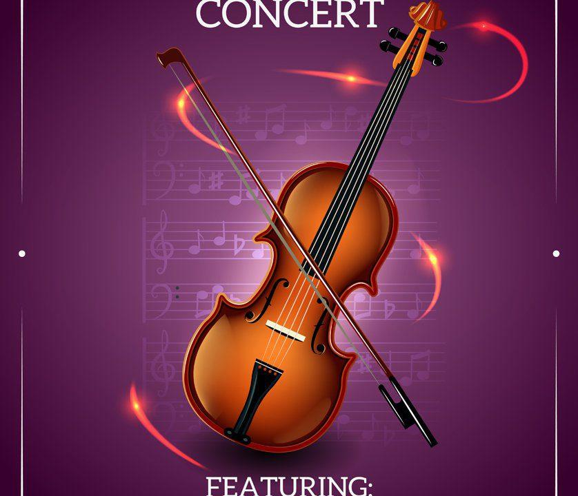 Classic Music Concert